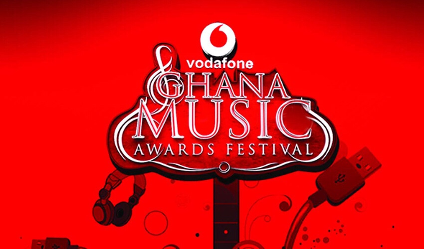 Vodafone Ghana Music Awards 2018 Full List Of Winners
