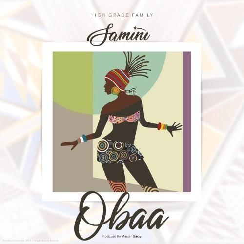 Samini – Obaa (Prod by Masta Garzy)