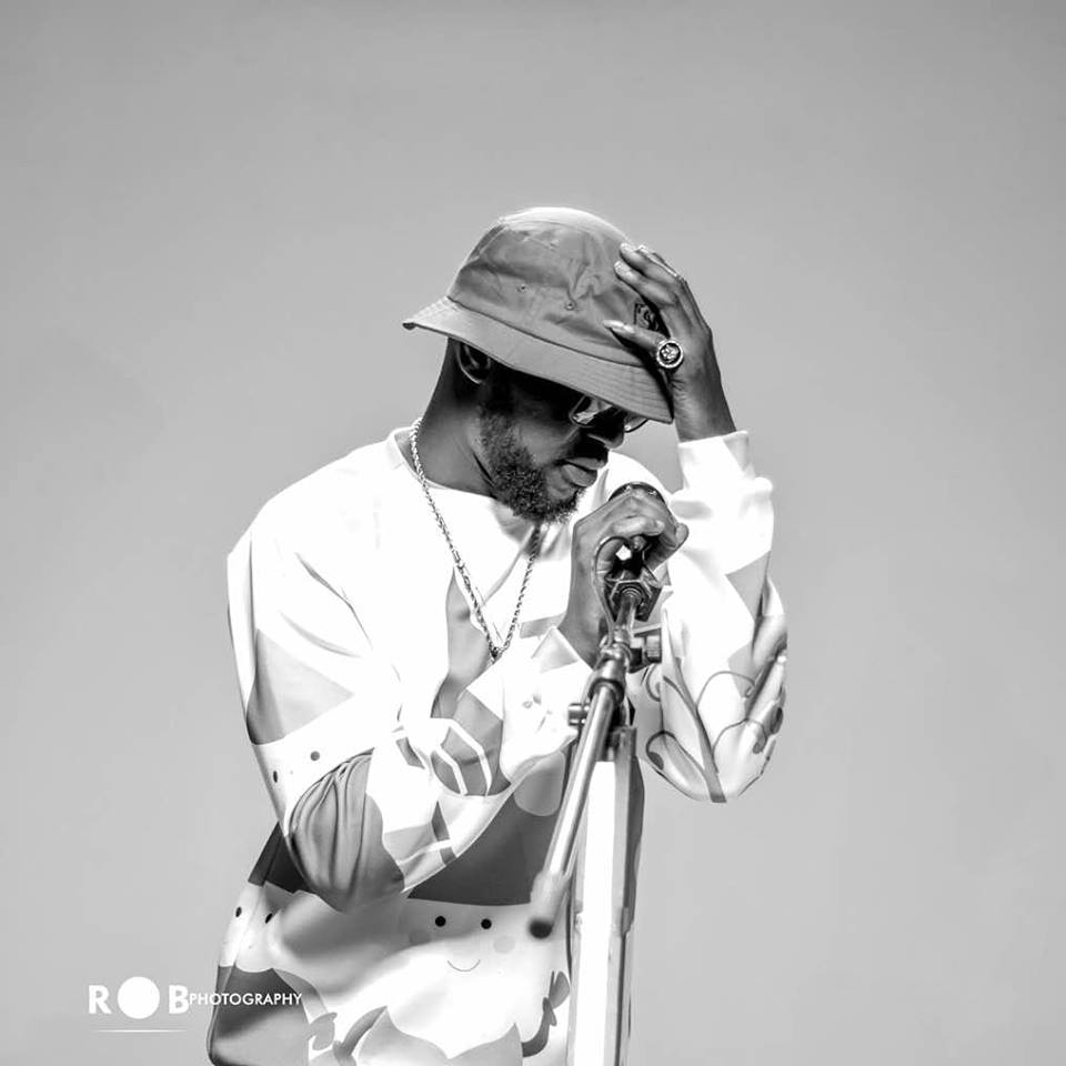 Yaa Pono  Reveals Why His Stage Name Has Affected His Career