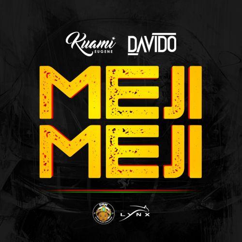 Kuami Eugene – Meji Meji ft Davido (Prod. by Fresh)