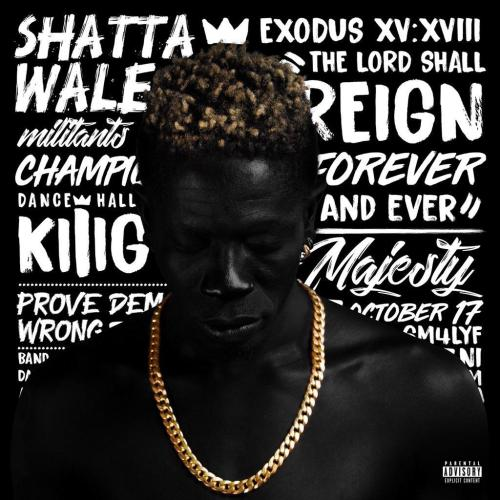 Shatta Wale – Reign (Full Album)