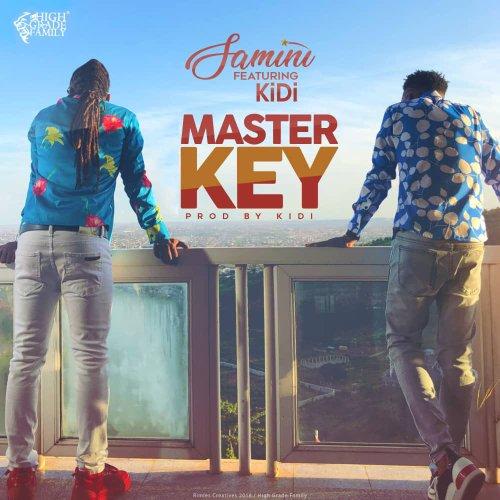 Samini – Master Key ft KiDi (Prod. by KiDi)