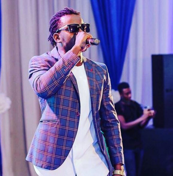 Jupita Promises To Give Out His Best Of Performance At The 2018 S-Concert