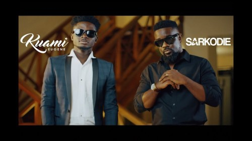 Kuami Eugene – No More ft. Sarkodie (Official Video)