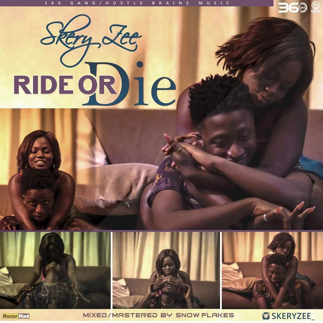 Skery Zee – Ride Or Die (Official Video)