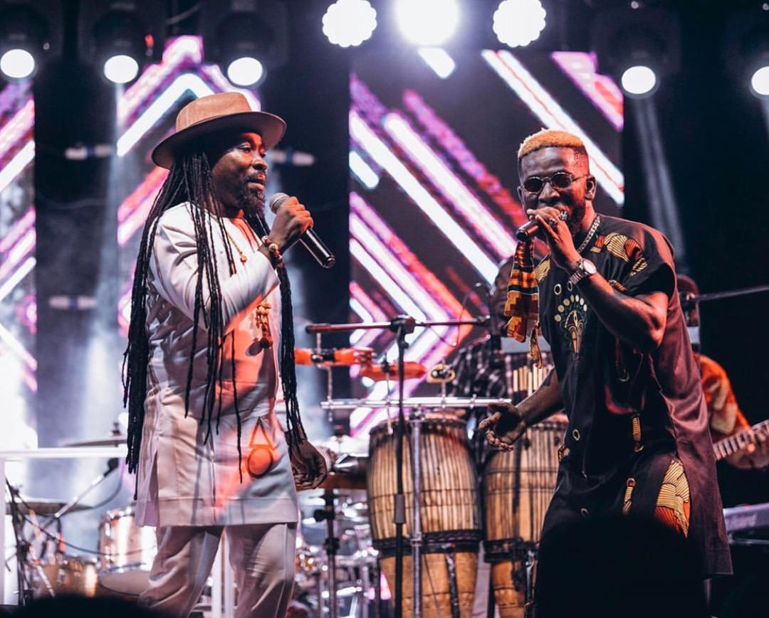 "Bisa Kdei""s #BisaFest – An Experience, Not A Regular Concert"