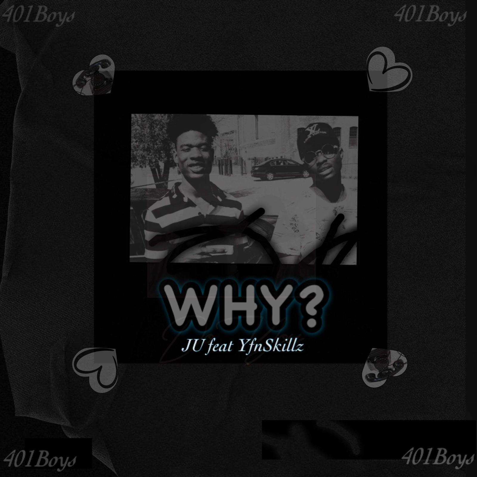 J U Ft YfnSkillz – Why (Official Video)