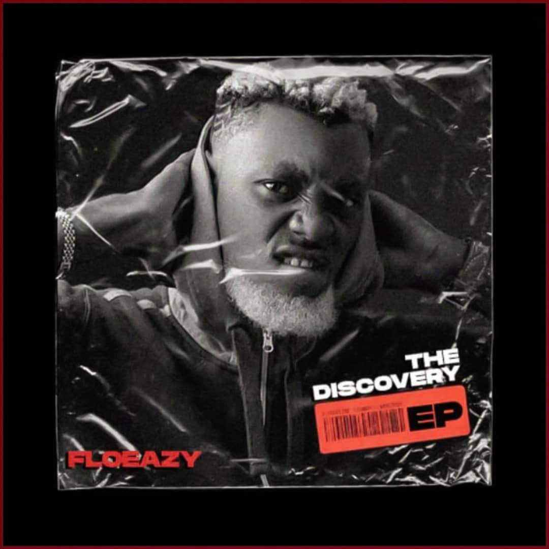 FloEazy – The Discovery Ep