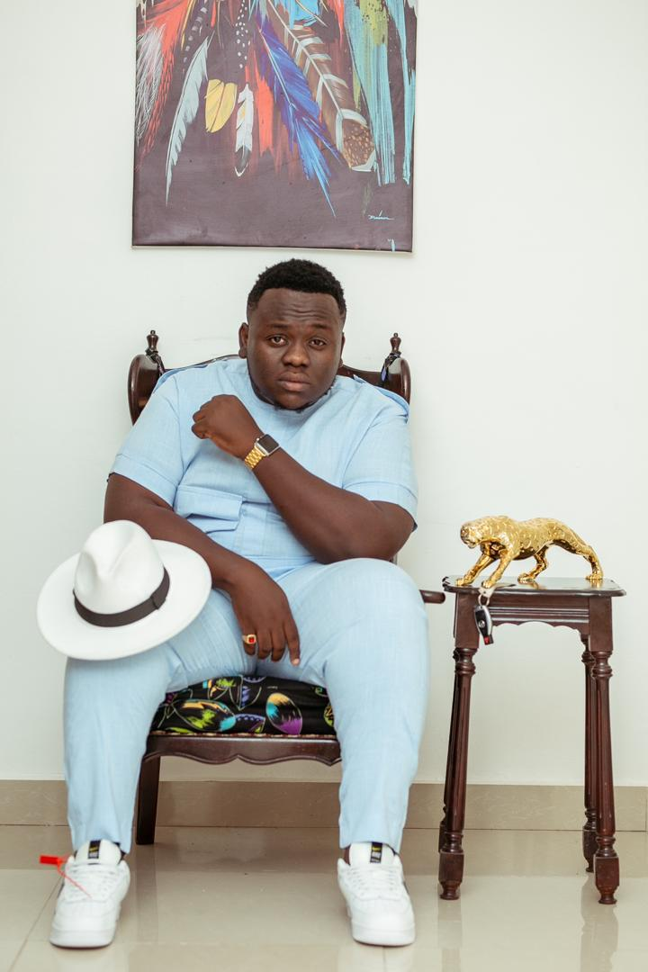 """Sarkodie Only Supports """"Mediocre"""" Artists : CJ Biggerman"""