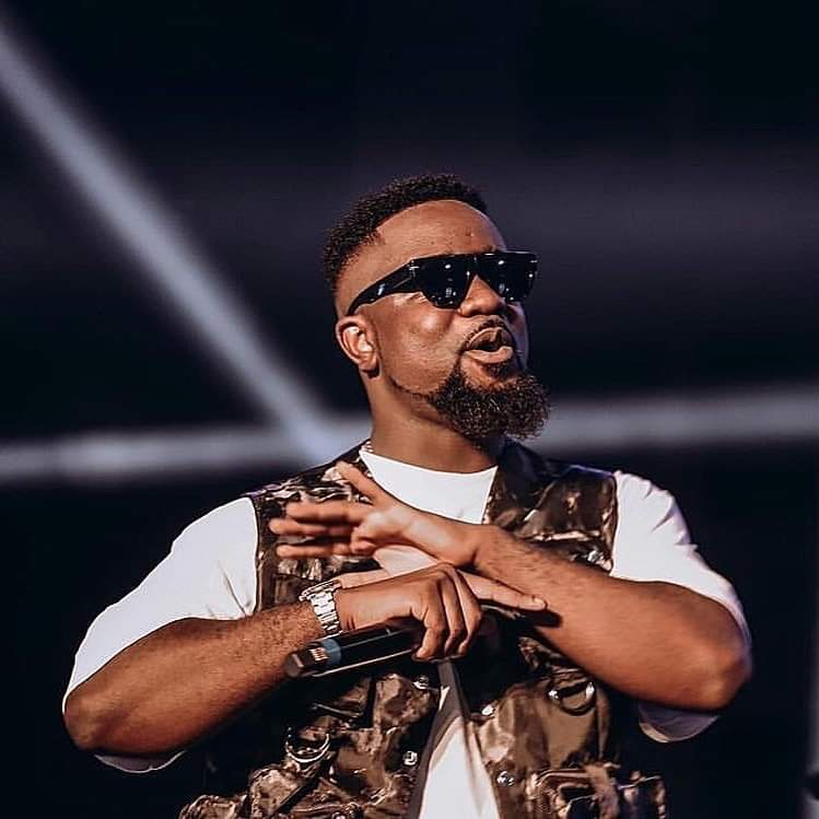 "Sarkodie Starts 2020 Music Journey with a New Song; titled ""Bumper"""
