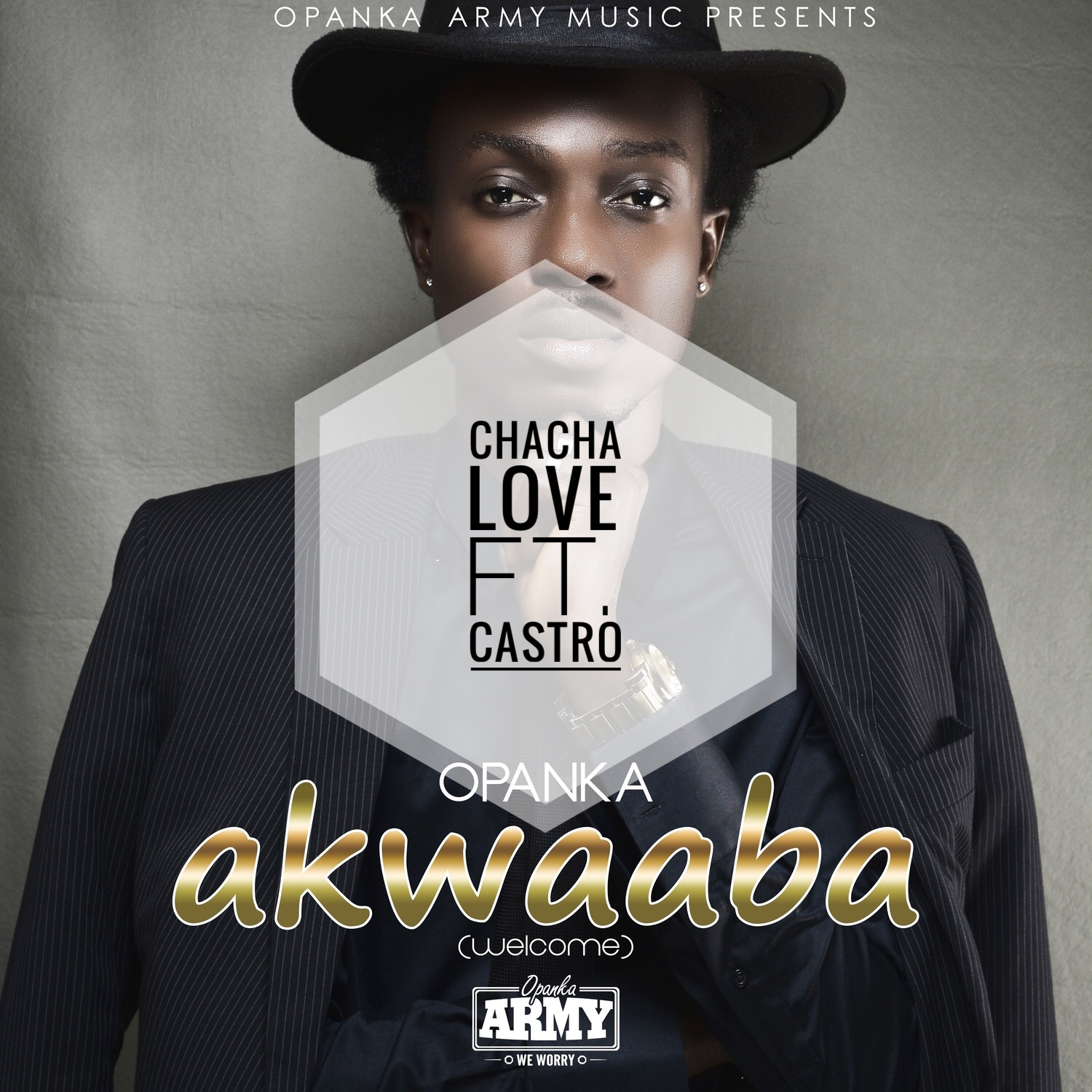 Opanka – Chacha Love (ft. Castro)