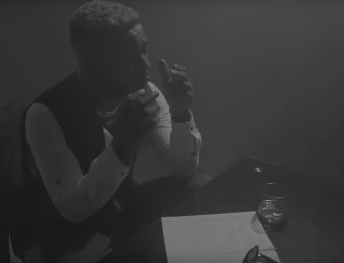 Bisa Kdei – You Don't Know Me (Official Video)