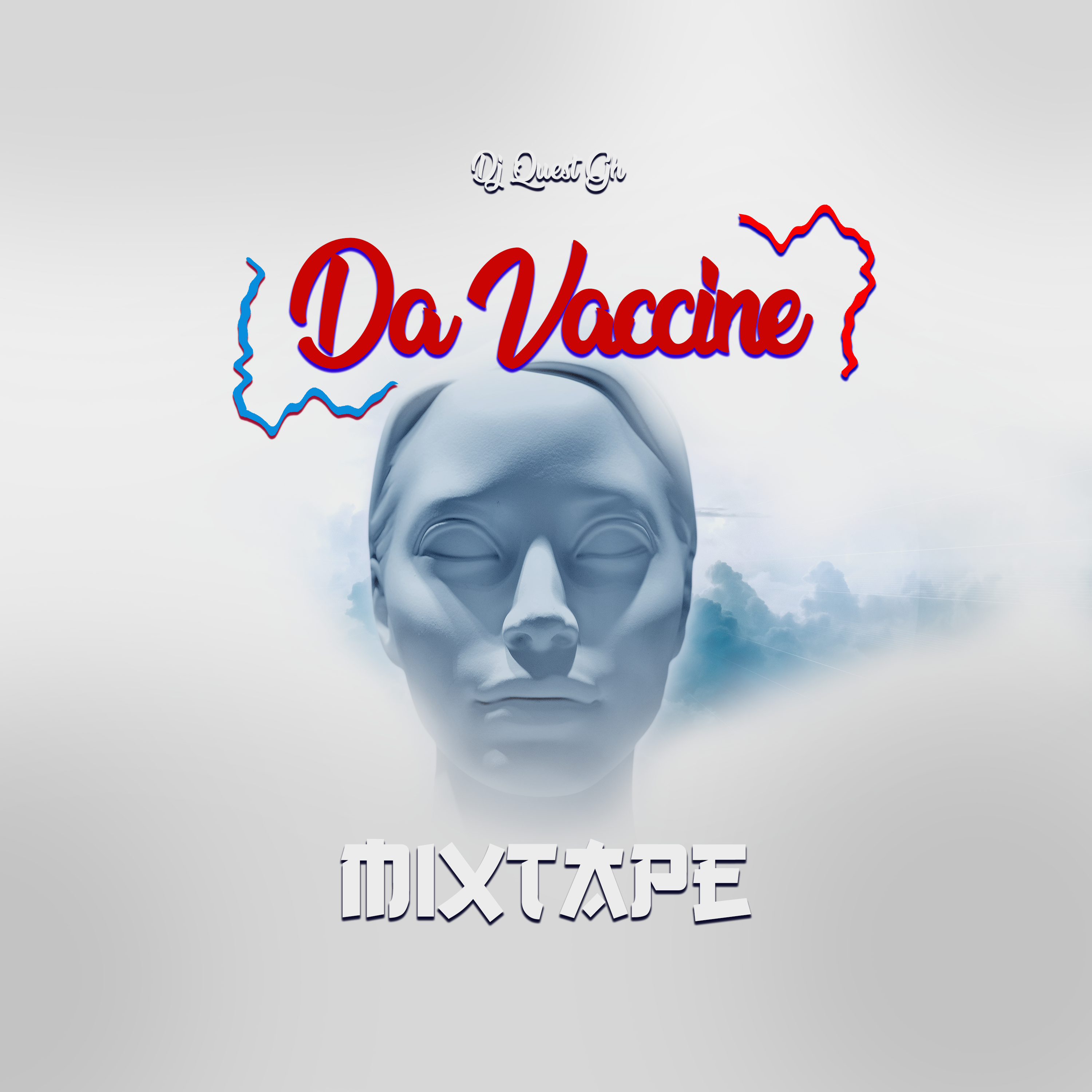 "DJ Quest Gh Releases ""Da Vaccine Mixtape"" To Inspire Fans Globally"