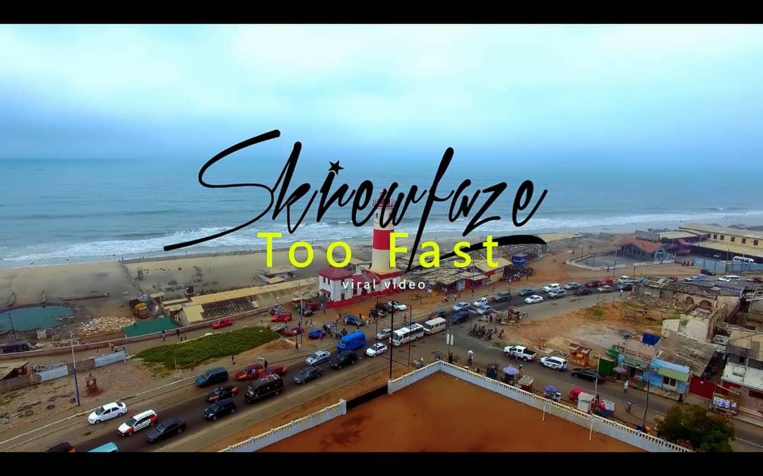 Skrewfaze – Too Fast (Official Video)