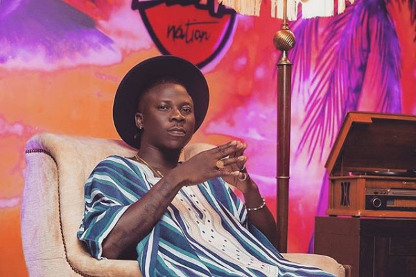 """Don't Politicize The Outbreak Of COVID-19. – Stonebwoy To Ghanaians"