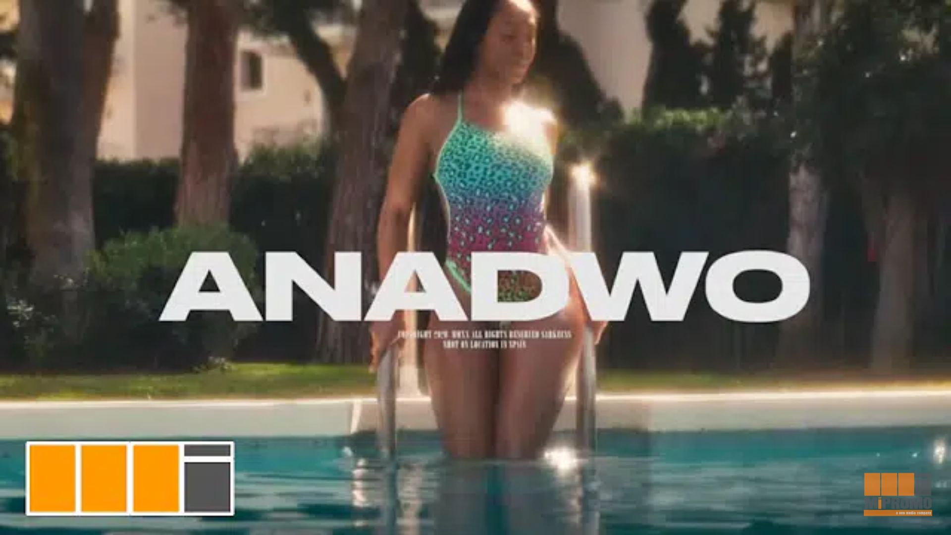 Sarkodie – Anadwo ft King Promise (Official Video)