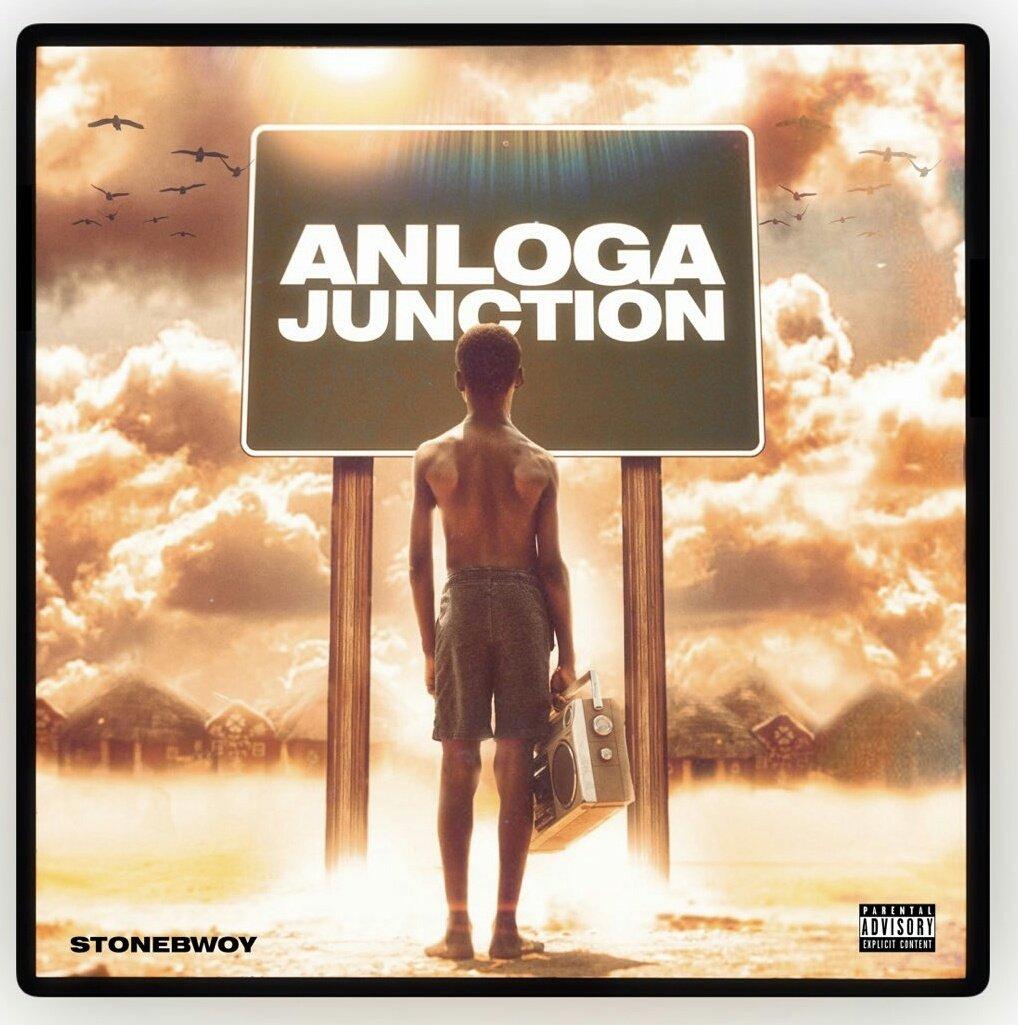 Listen Up: Stonebwoy – Anloga Junction (Full Album)