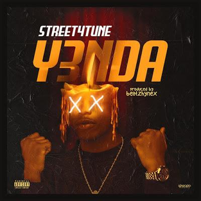Street4tune – Yenda (Prod By Beatzhynex)
