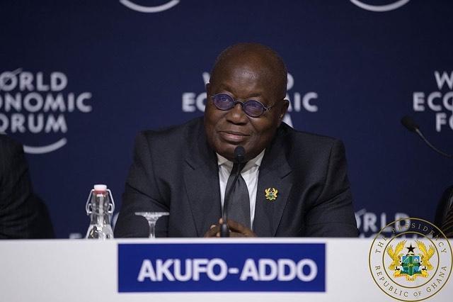 Lockdown Extension To Be Decided Nextweek – Prez Akuffo-Addo
