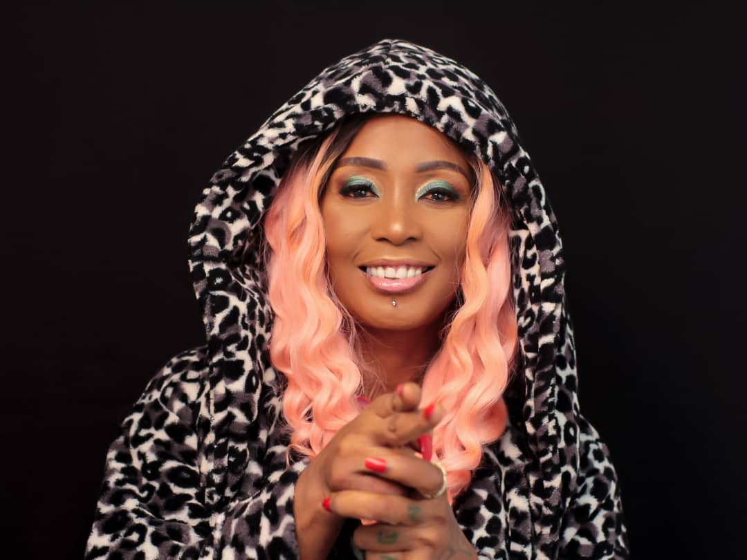 Starzee Makes It To The List Of African Giants To Receive Massive Airplay On Channel I