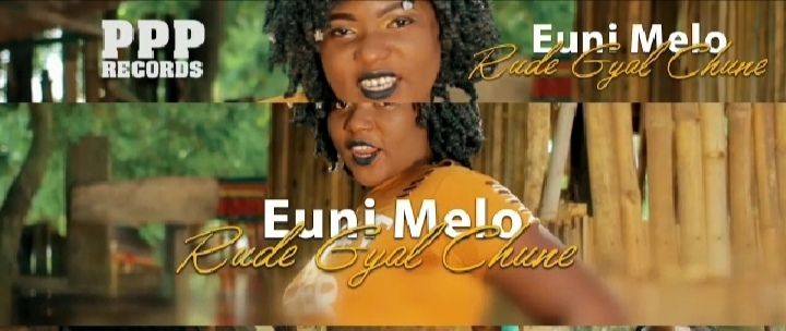 Watch Video! Euni Melo Drops Rude gyal Chune official video