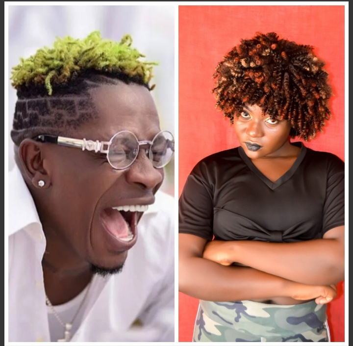 "My ""Wele one Yard "" line in bar 16 not directed to Shatta wale – Euni Melo revealed"