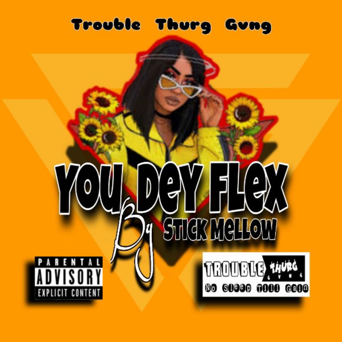 Stick Mellow – You Dey Flex (Prod by King Beatz)