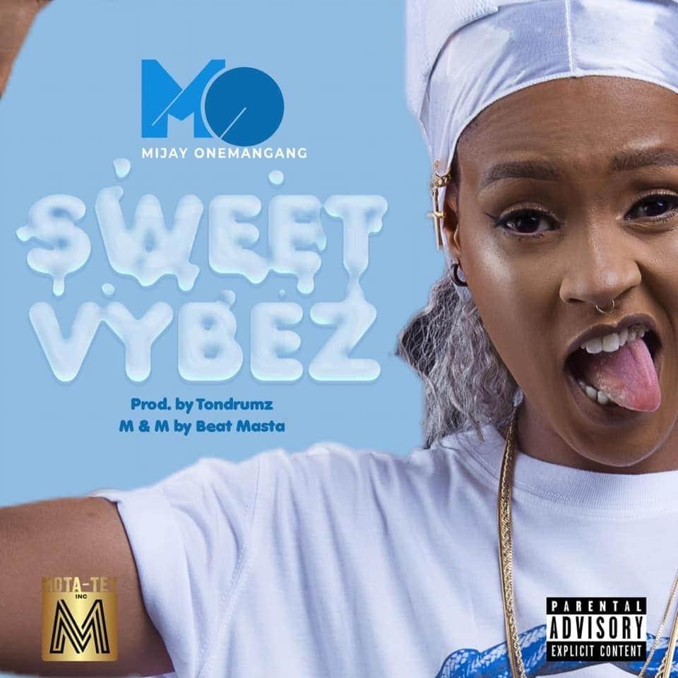 Mijay Drops 'Sweet Vybez' Jam For Lovers