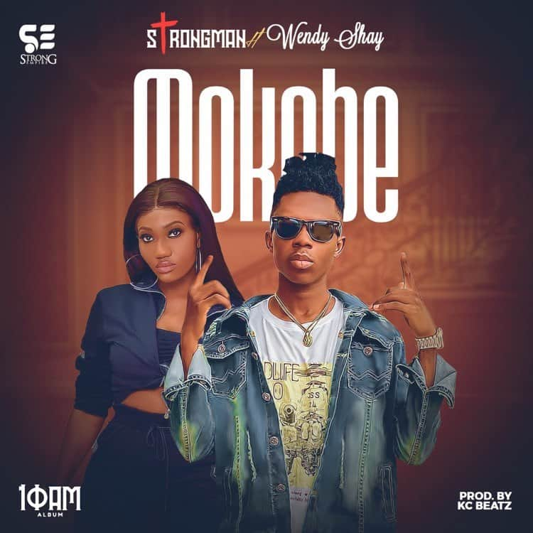 Strongman – Mokobe (Feat Wendy Shay) [Official Video]