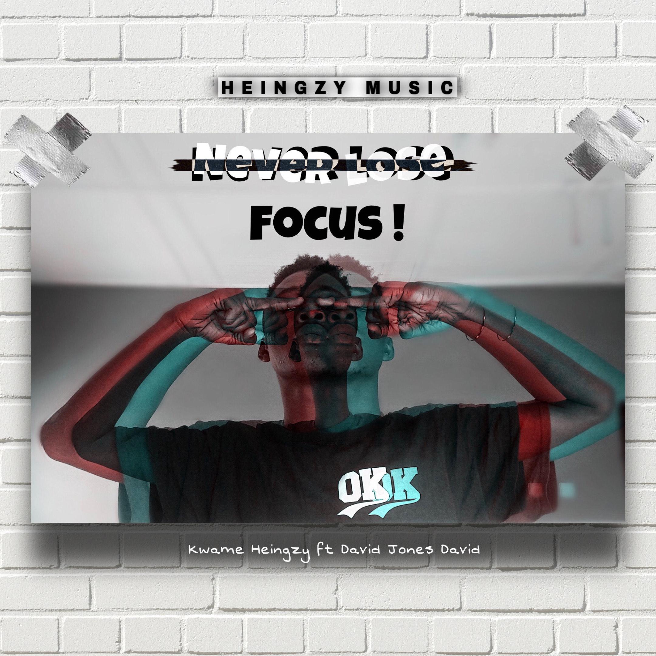 Kwame Heingzy – Focus