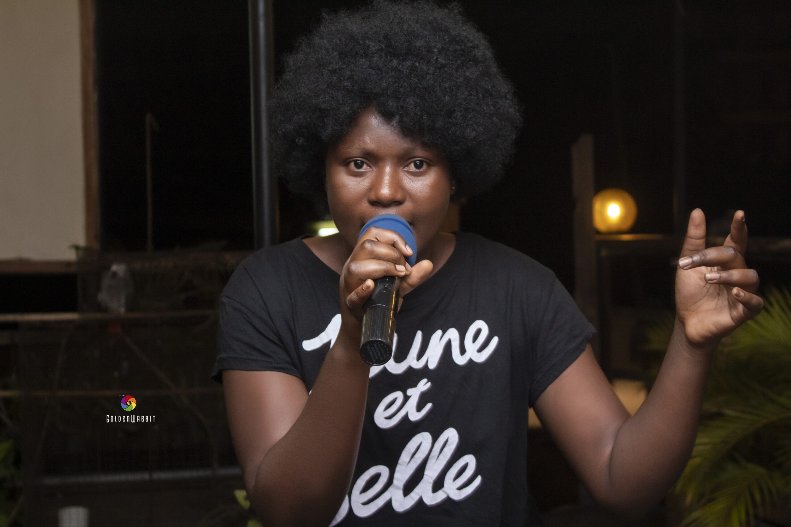 Euni Melo Bags 3 Nominations In This Year's Emerging Music Awards