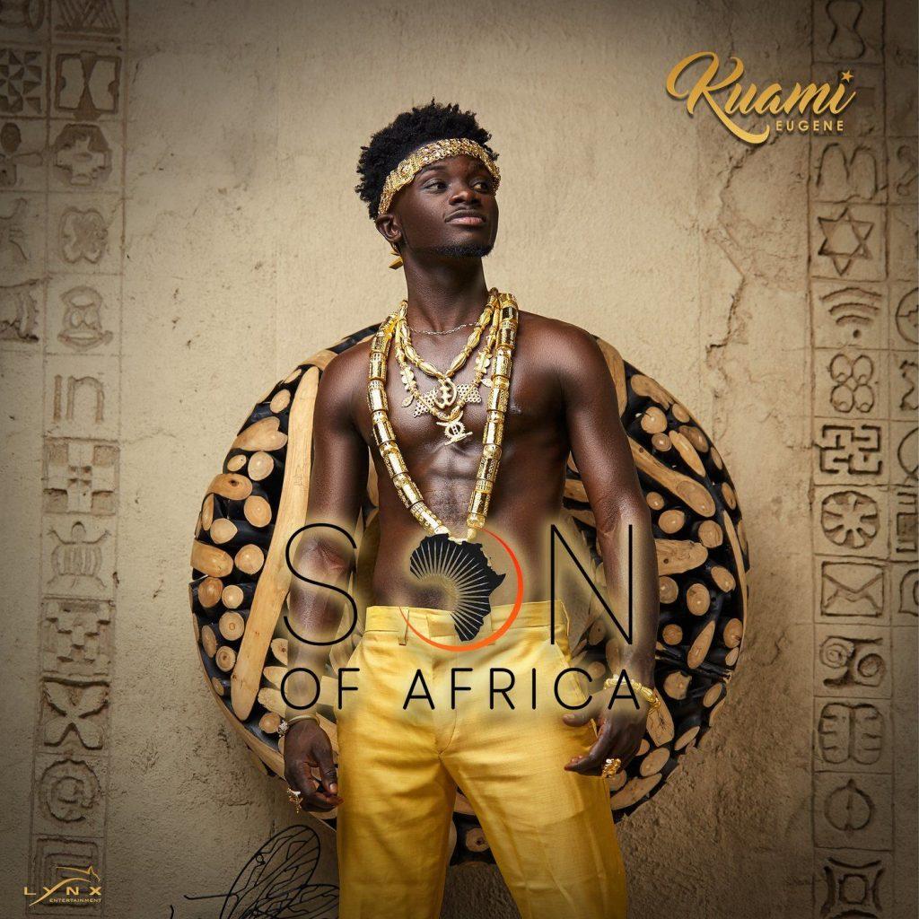 Kuami Eugene – Son Of Africa (Full Album)