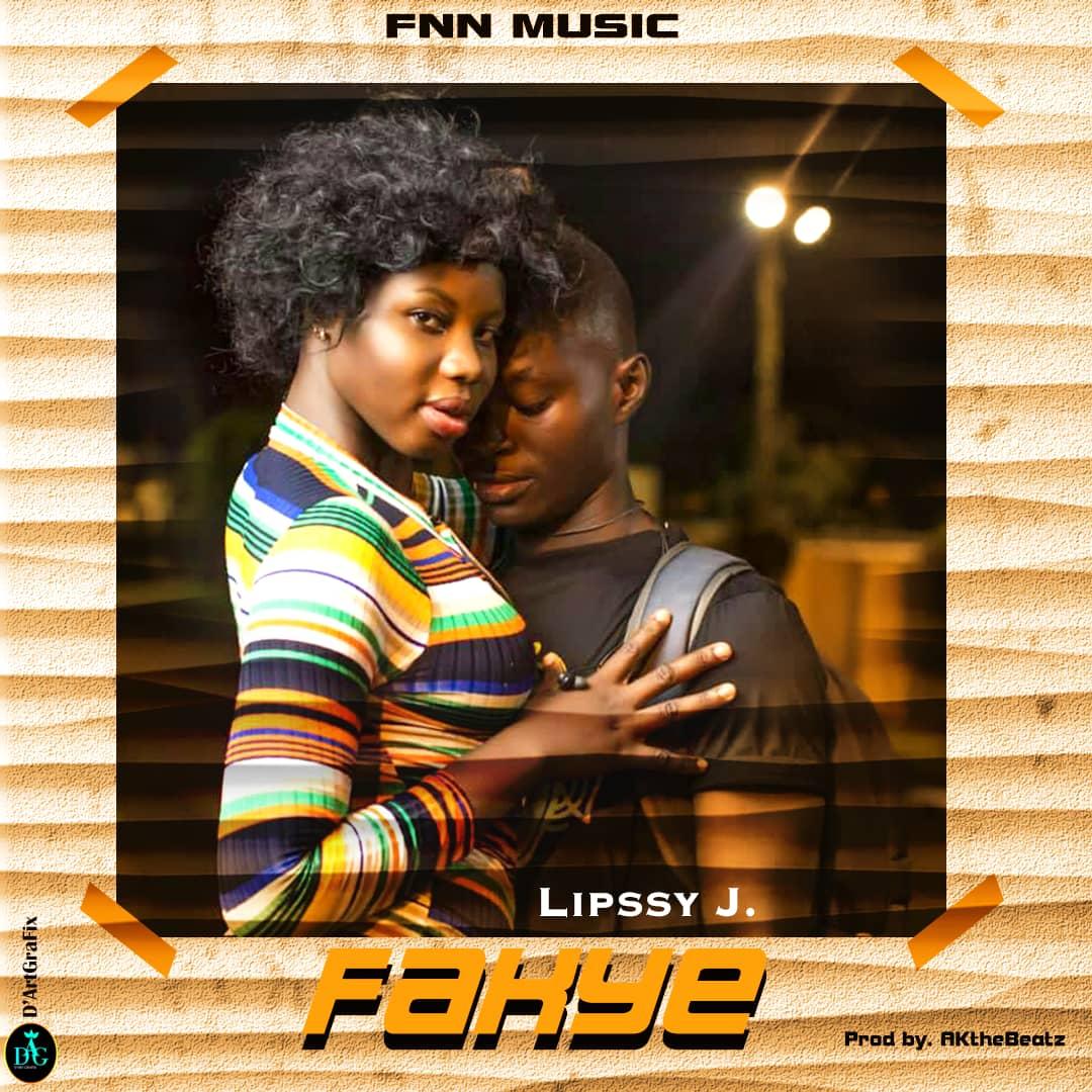 "Fresh Music: Songstress Lipssy J Returns With ""Fakye"""