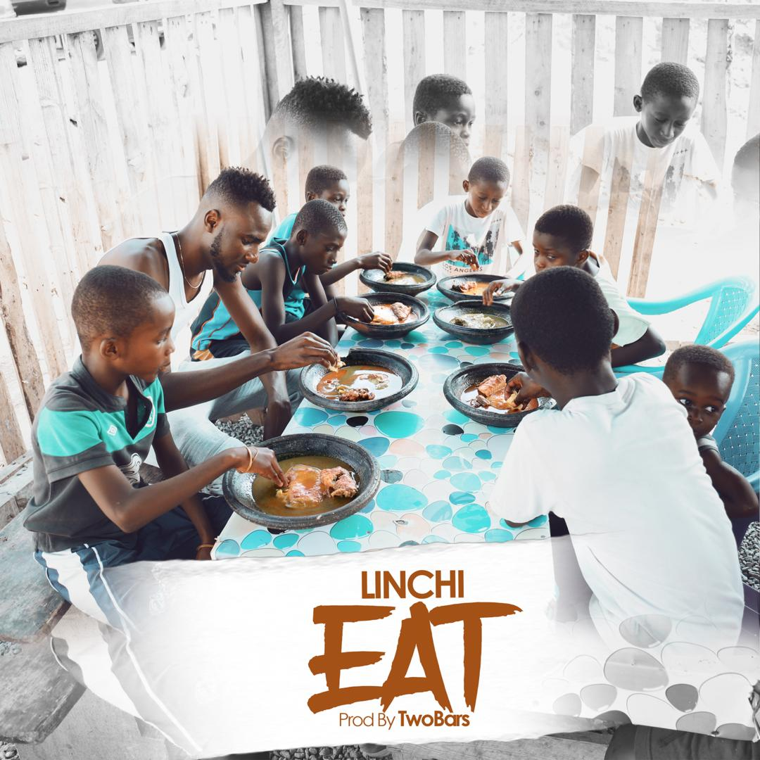 Linchi – Eat (Prod by TwoBars)