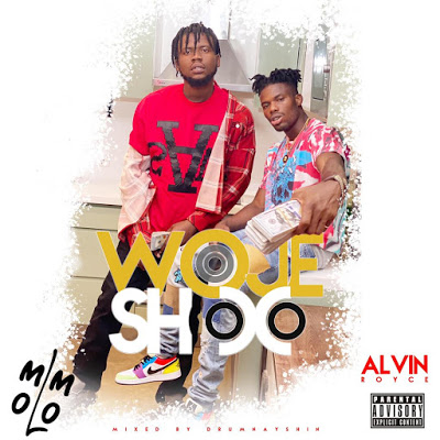 ALvin Royce x Molom – Woje Shorr (From Far) [Audio + Official Video]
