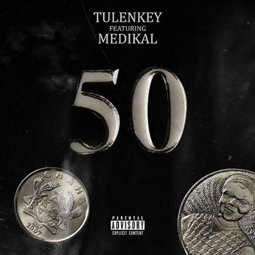 Tulenkey – 50 ft. Medikal