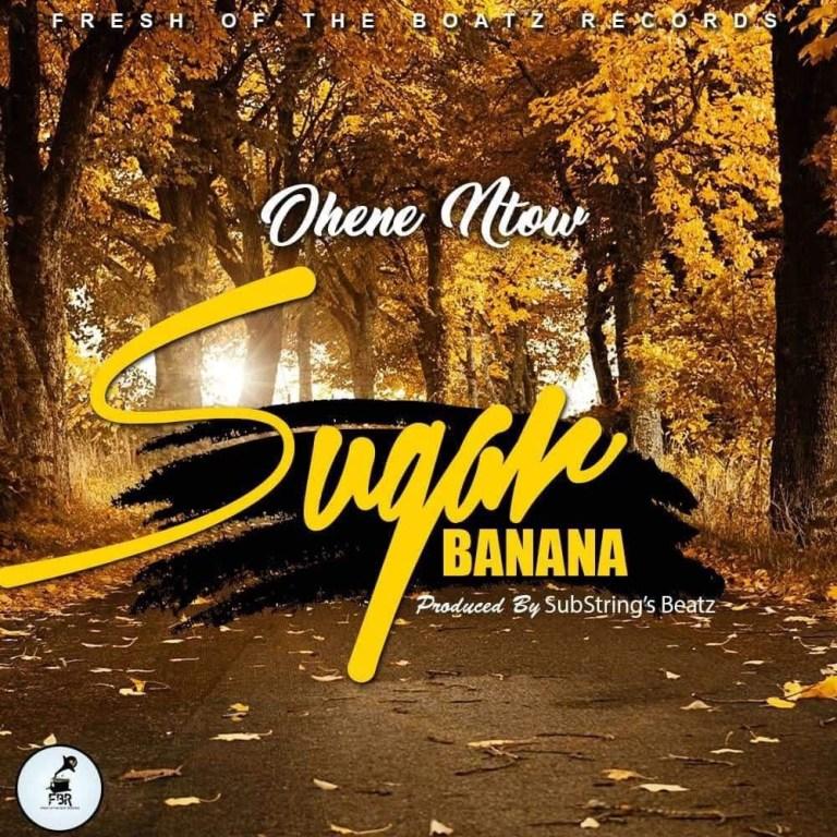 OheneNtow – Sugar Banana (Official Video)