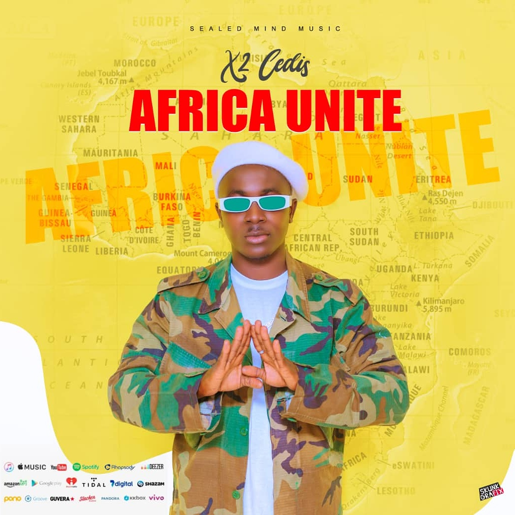 X2 Cedis – Change (Africa Unite) (Prod by Banell Pro)