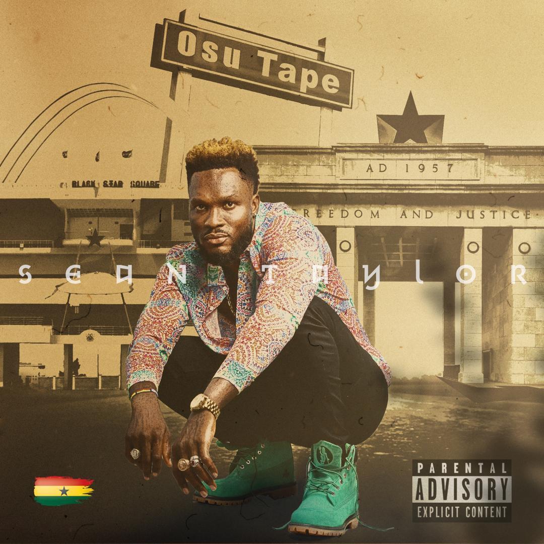 Sean Taylor – Osu Tape (EP)