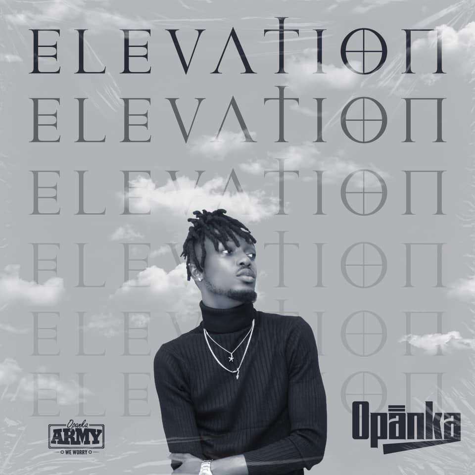 Opanka – Elevation EP