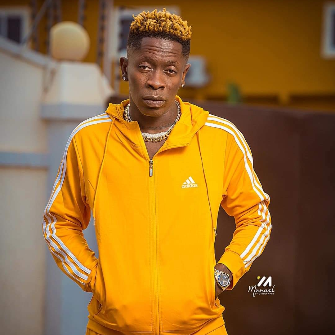 Shatta Wale Discloses When He Intends To Marry