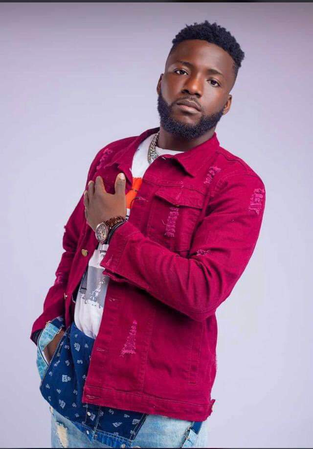 Kofi Pages Endorses Kojo Luda As Africa's Best Rapper