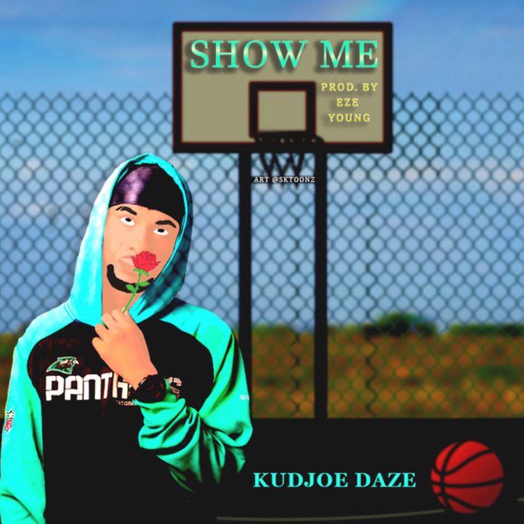 Afro-Fusion Singer Kudjoe Daze Drops New Single