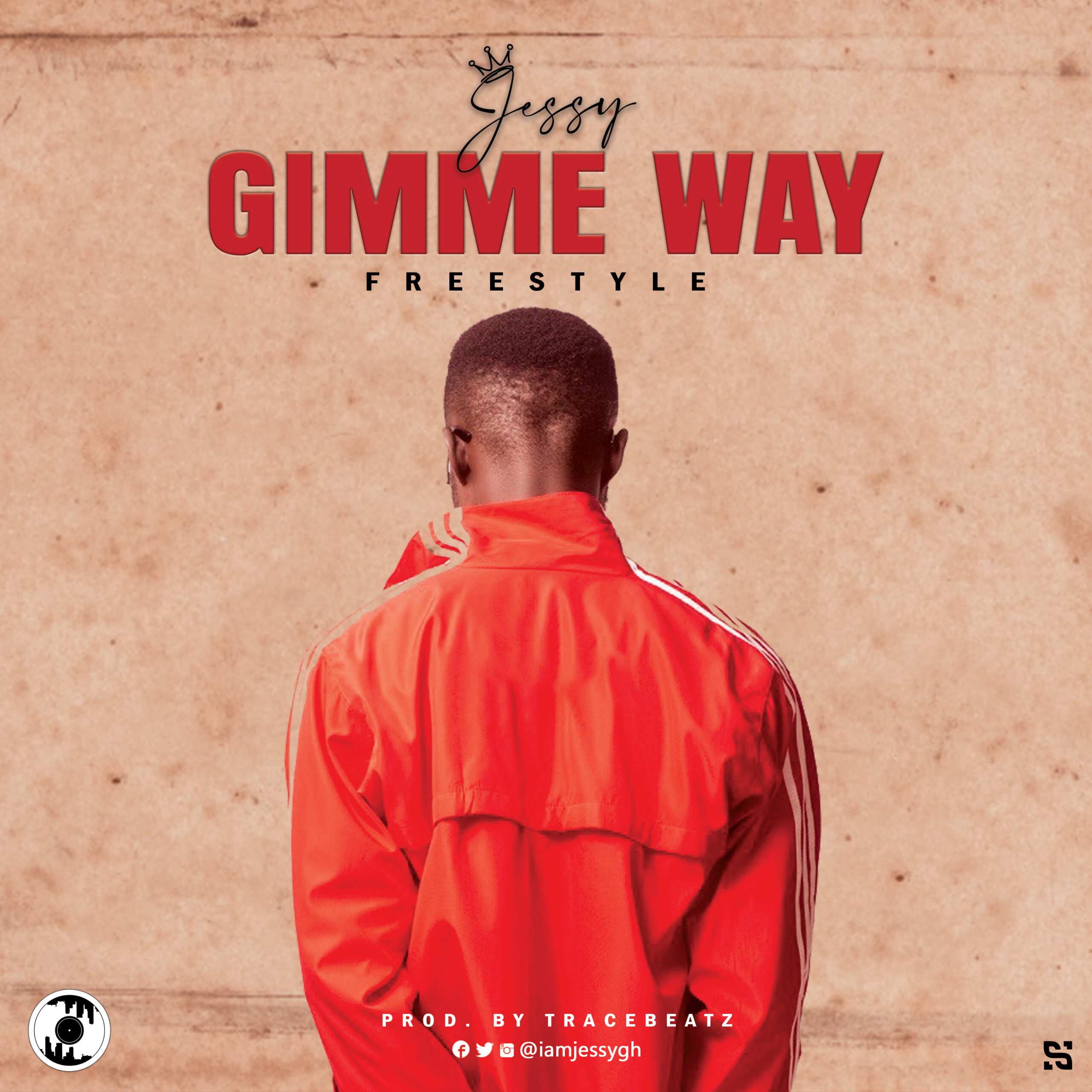 Jessy Gh – Gimme Way [Freestyle]