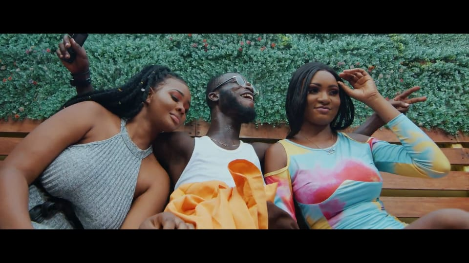 Sean Taylor – Mobile Money (Official Video)