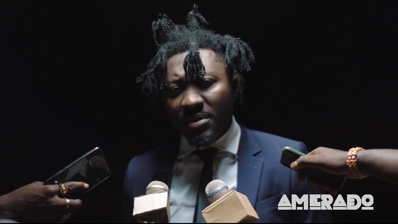 Amerado x JMJ – Younger K.A (Official Video)