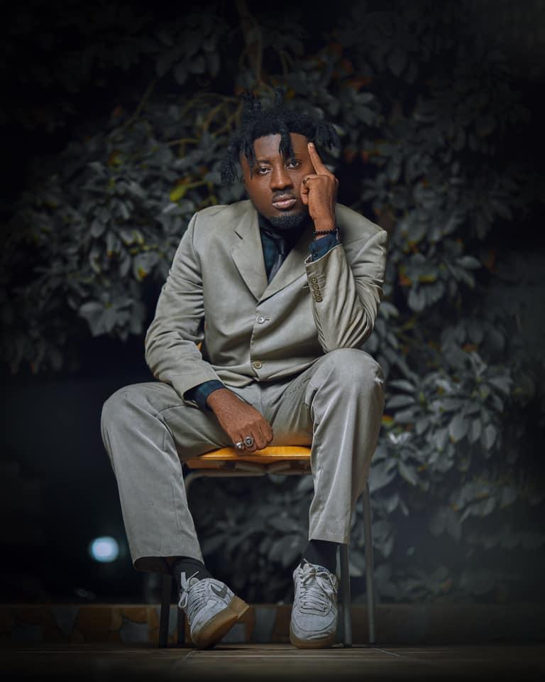 How Amerado's Yeete Nsem Rap Series Saw Ghanaians Through A Pandemic