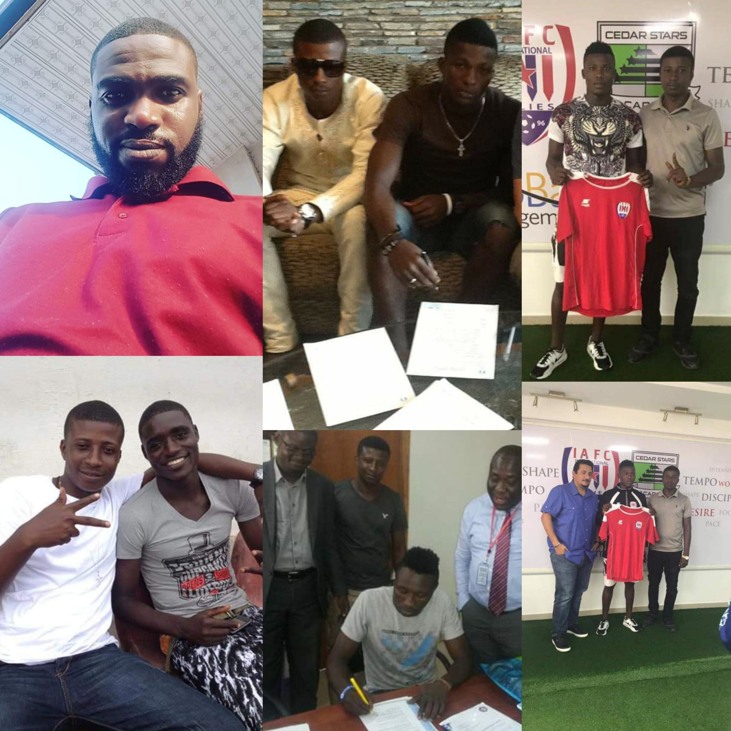 Reginald Tetteh Sends An Emotional Story To Honor Football Manager Samuel Pappoe – READ