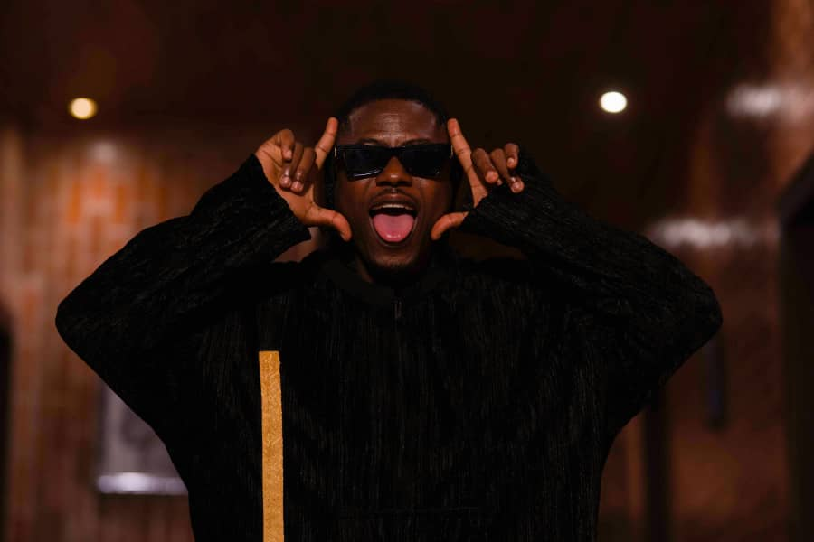 "Luminary DMR Finally Drops ""Naya Bingi"" EP"