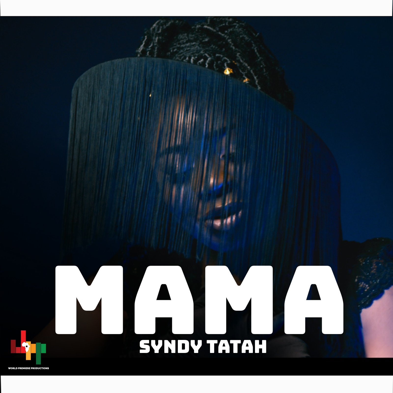 Syndy Tatah Drops New Song 'Mama' For Mother's